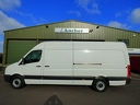 Volkswagen Crafter AD12 AXC