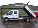 Ford Transit BP64 EXT