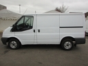 Ford Transit BT11 PXH