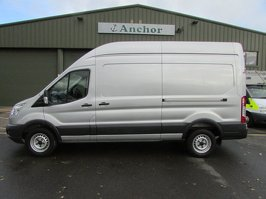 Ford Transit RE16 NKG
