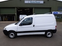 Citroen Berlingo LB59 EBN