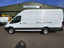 Ford Transit BL14 BYS