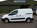 Citroen Berlingo YT13 OJR