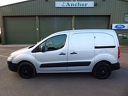 Citroen Berlingo ML10 GLV