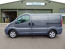 Renault Trafic WR62 NMK