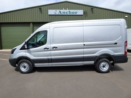 Ford Transit FR17 AAA