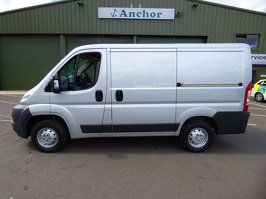Citroen Relay YD14 VYL