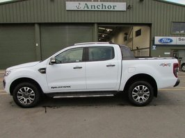 Ford Ranger EX16 LCY