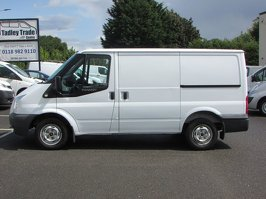 Ford Transit NA13 PVD