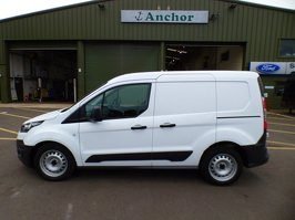 Ford Connect WU15 USZ