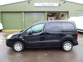 Citroen Berlingo BP66 UTH