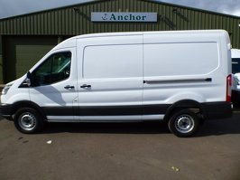 Ford Transit BW15 MOV