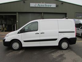 Citroen Dispatch RO10 WTK
