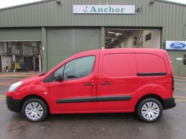 Citroen Berlingo EN14 VNK