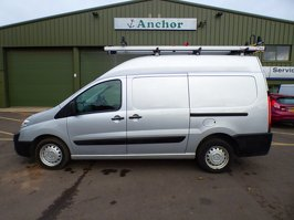Citroen Dispatch ND62 UEB