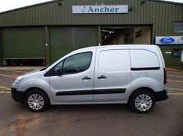 Citroen Berlingo CE64 TLF