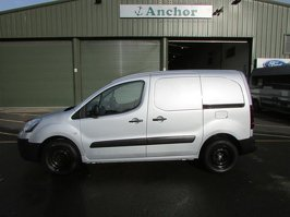 Citroen Berlingo KS14 UWX