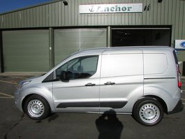 Ford Connect OU14 RBF