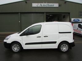 Citroen Berlingo BK15 OPM