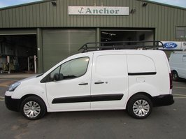 Citroen Berlingo PO63 ZDS