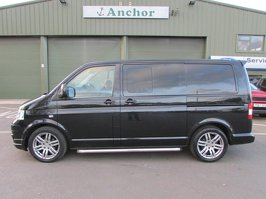 72dddbac8a6864 Used Vans for Sale from Anchor Vans