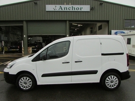 Citroen Berlingo LC14 RXT