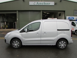 Citroen Berlingo SP17 TXY