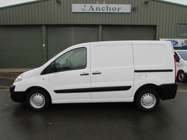 Citroen Dispatch DA61 GXT