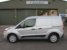 Ford Connect HJ17 MFF
