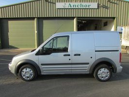 Ford Connect KM12 OUK