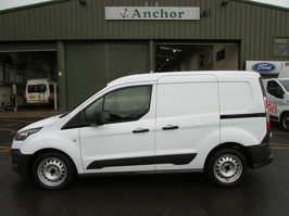 Ford Connect EO64 ELX
