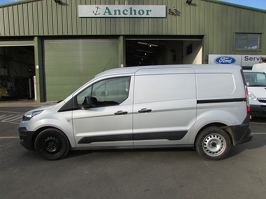 Ford Connect NX64 WND