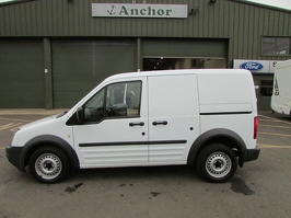 Ford Connect MW62 NTD