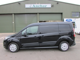 Ford Connect YY14 TYP