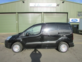 Citroen Berlingo FA16 XNC
