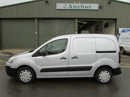 Citroen Berlingo PO63 DVM