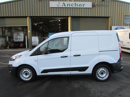 Ford Connect MM15 WDU