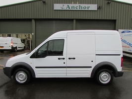 Ford Connect YP13 DCF