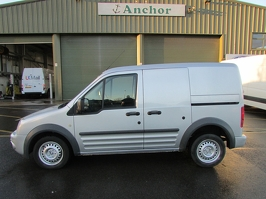 Ford Connect YS12 FJP