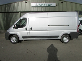 Citroen Relay PF13 ZNP