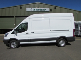 Ford Transit LD15 LSY