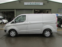 Ford Transit Custom RF64 CDN