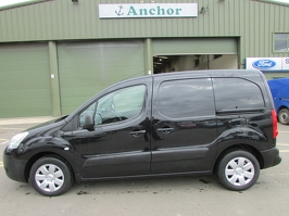 Citroen Berlingo FL12 VOM