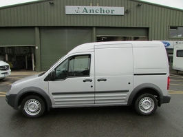 Ford Connect MA12 XWT