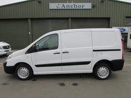 Citroen Dispatch NK64 DZS