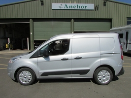 Ford Transit Connect VO14 OZU