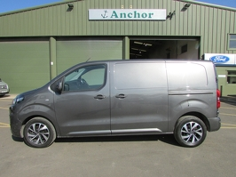 Citroen Dispatch LL66 WTT