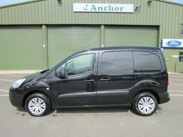 Citroen Berlingo CA64 MXP