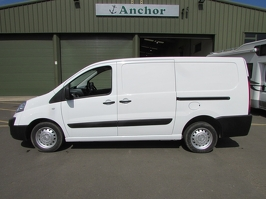 Citroen Dispatch ST15 MYY