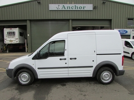 Ford Connect HN59 LYH